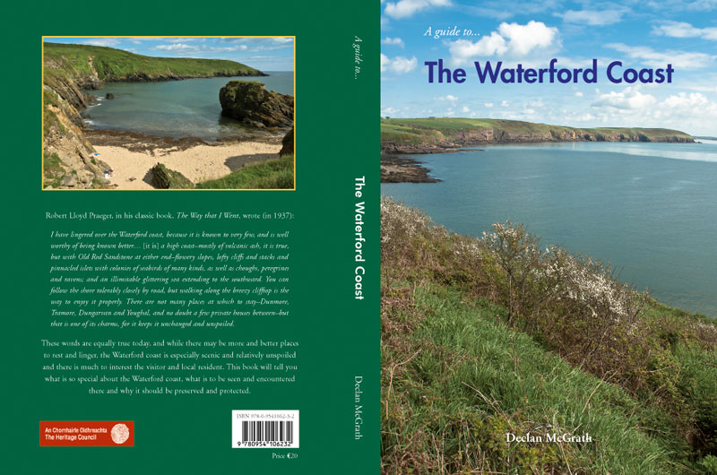 Waterford Coast Cover